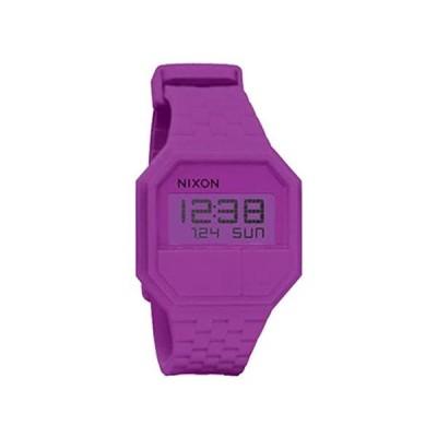 ニクソン NIXON RUBBER RE-RUN 腕時計 A169-698 RHODO