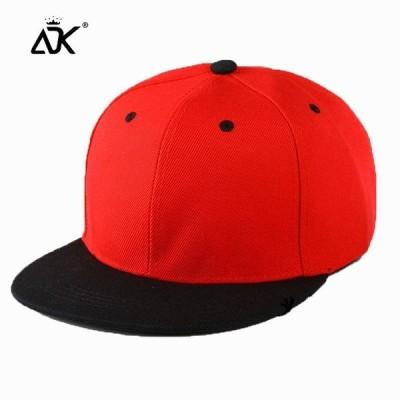 フラット 帽子 野球 キャップ 女性 綿 無地 帽子 ファッション 男性 ヒップホップ キャップ 調整 可能な夏春 スナップバック 帽子 男