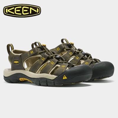 KEENキーン靴スポーツサンダルNEWPORT H2-ニューポートエイチツー
