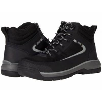 Bogs ボグス メンズ 男性用 シューズ 靴 ブーツ ワークブーツ Shale Mid CT Toe WP Black Multi【送料無料】