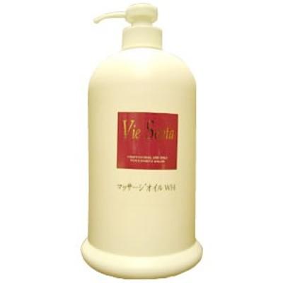 ビセプター マッサージオイル WH(お腹・太もも・ヒップ用) / 1000mL