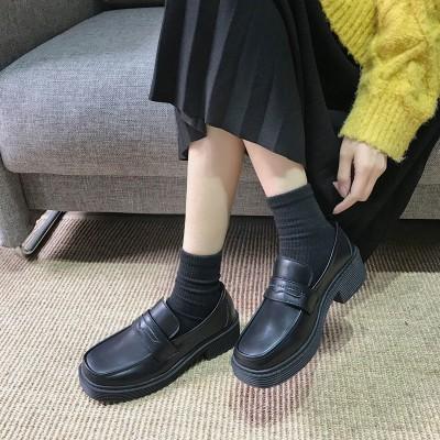 【送料無料】2020新入荷 キ韓国ファッション パンプス レディース パンプス 痛くない 走れる 脚長美脚効果の オフィスにも普段履きにも履きやすい 履き心地抜群