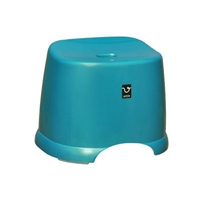 シンカテック 風呂椅子 HK Untie アンティ ブルー