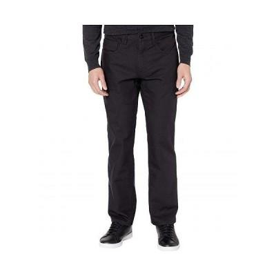 Timberland PRO ティンバーランド メンズ 男性用 ファッション パンツ ズボン 8 Series Flex Canvas Work Pants - Jet Black