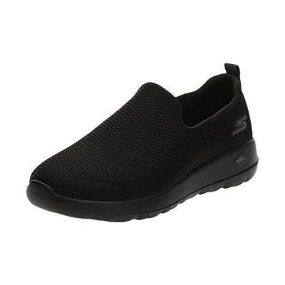 Skechers Men's Go Max-Athletic Air Mesh Slip on Walking Shoe Sneaker 並行
