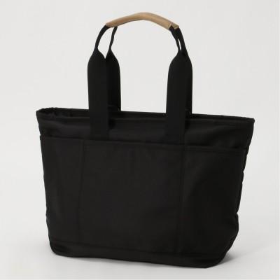 【軽量】多収納A4対応ナイロントートバッグ(コルデ/COLDE)