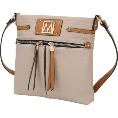 MKFコレクション メンズ ボディバッグ・ウエストポーチ バッグ Ferri Crossbody Bag