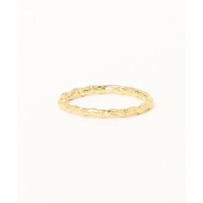 指輪 【Shirmie】華奢綱リング