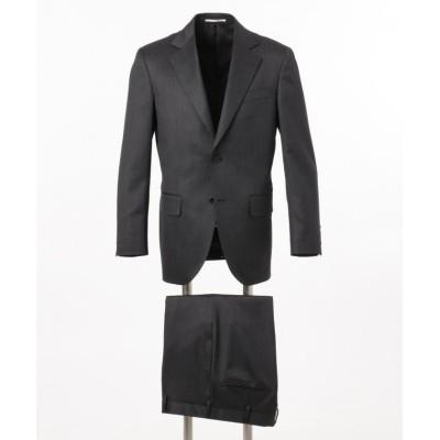 【J.プレス メンズ】 エレガンスツイル スーツ メンズ グレー系 A5 J.PRESS MENS
