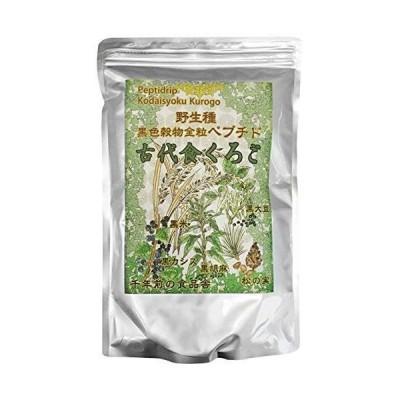 最新型 古代食くろごペプチド 800g 正規品 (1袋)