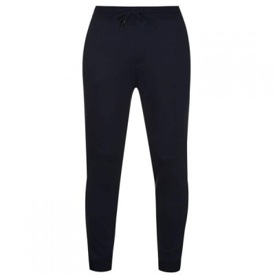 トミー ジーンズ Tommy Jeans メンズ ジョガーパンツ ボトムス・パンツ Joggers Black Iris