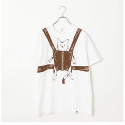 Carrying Tama Tシャツ