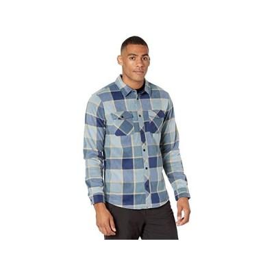 オニール Glacier Plaid Shirt メンズ シャツ トップス Navy