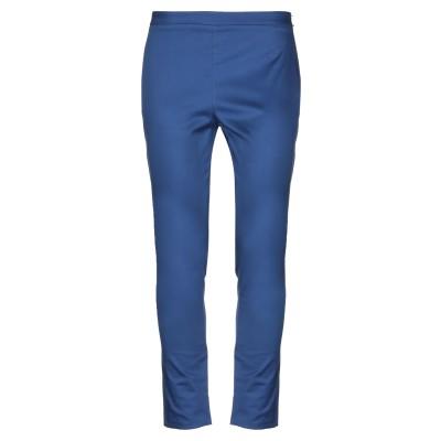 ROSE' A POIS パンツ ブライトブルー 44 コットン 97% / ポリウレタン 3% パンツ