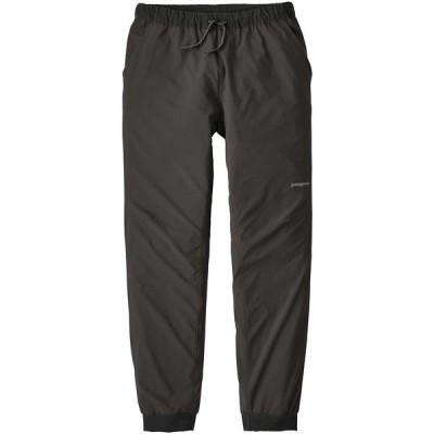 パタゴニア カジュアルパンツ ボトムス メンズ Patagonia Men's Terrebonne Jogger Pants Black