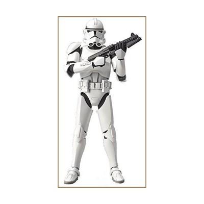 """Bandai Hobby Star Wars 1/12 Plastic Model Clone Trooper """"Star Wars""""【並行輸入品】"""