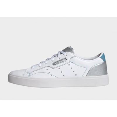 アディダス adidas Originals レディース スニーカー シューズ・靴 sleek shoes