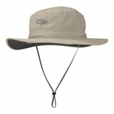 アウトドアリサーチ その他帽子 Helios Sun Hat Khaki