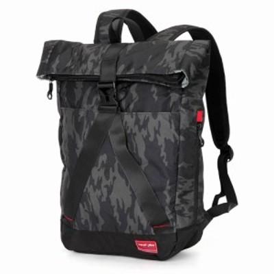 バックパック スクエアリュック レディース メンズ 軽量 大容量 リュックサック 鞄 アウトドア バッグパック 30L TravelPlus TP750634 ト