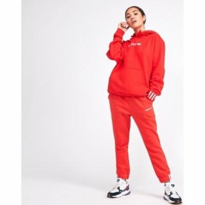 アディダス adidas Originals レディース ジョガーパンツ ボトムス・パンツ Coeeze Jogger Pant Active Red
