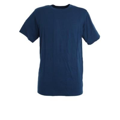クルーネック Tシャツ 2U09CN.NAV