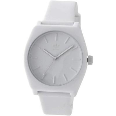 [アディダス] 腕時計 Z10-126 メンズ 並行輸入品 ホワイト