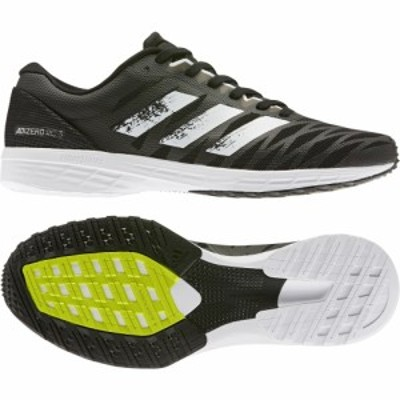 アディダス(adidas)ランニングシューズ アディゼロ RC 3 FW2210 マラソン(Men's)