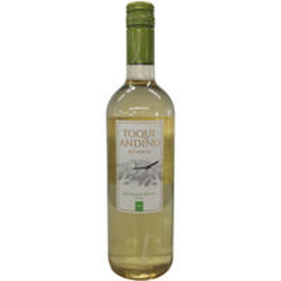 富士貿易トキ・アンディーノ ソーヴィニヨン・ブラン レゼルバ 750ml 白ワイン 辛口