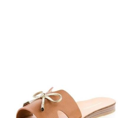 プリマモーダ レディース 靴 シューズ LUCANO - Slippers - brown