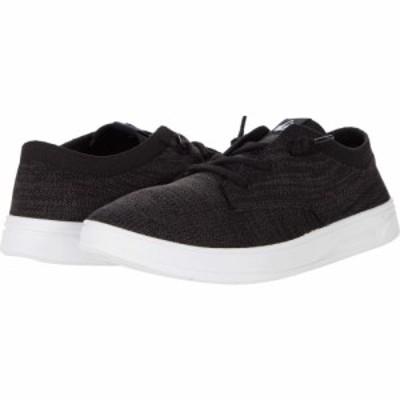 クイックシルバー Quiksilver メンズ スニーカー シューズ・靴 Harbor Drift Black/Black/White