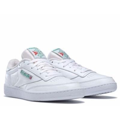 【送料無料】リーボック:【メンズ】クラブ シー 85【REEBOK Club C 85 Shoes シューズ スニーカー】