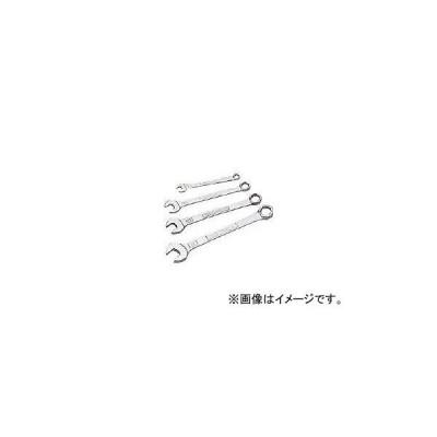 前田金属工業/TONE SUSコンビネーションスパナ 8mm SMS08(2881675) JAN:4953488160789