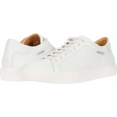 メフィスト Mephisto メンズ スニーカー シューズ・靴 Cristiano White Empire