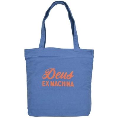 [Deus Ex Machina(デウス エクス マキナ)] SUNNY TOTE BAG トートバッグ [並行輸入品] Blue Heaven ON