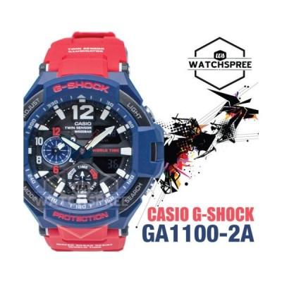 腕時計 カシオ Casio G-Shock Gravitymaster Series Watch GA1100-2A
