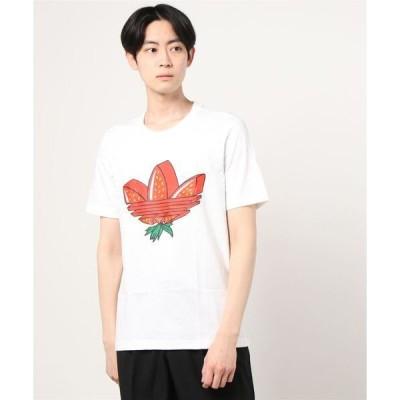 tシャツ Tシャツ adidas STRAWBERRY TEE / アディダス ストロベリー Tシャツ