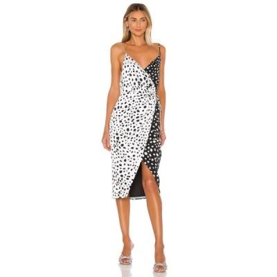 エルピーエー LPA レディース ワンピース ワンピース・ドレス Brooke Dress Austin Print
