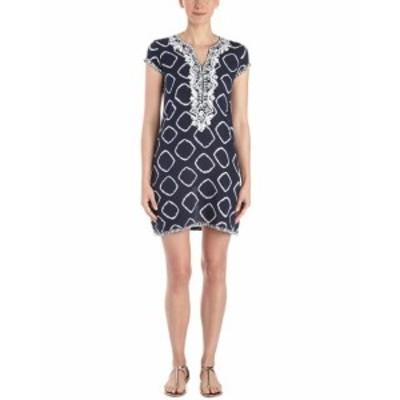 ファッション ドレス Sulu Collection Alex Hand-Embroidered Dress P