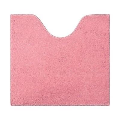 ツリーピース ツリーピーストイレマット プレーン/ピンク
