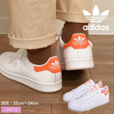 アディダス スニーカー 靴 スタンスミス STAN SMITH EE5863 レディース adidas Originals ブランド
