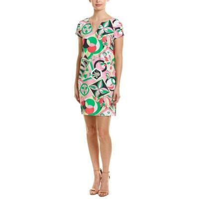 メリーエム ワンピース トップス レディース Melly M Shift Dress poppy pink