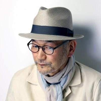 SERRANO HAT パナマ帽 エクアドル産 パナマハット メンズ 春夏 大きいサイズ セラノハット 帽子 中