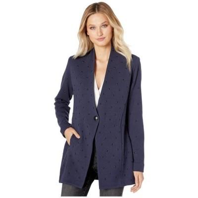 ニックゾー レディース 服  Simply Studded Jacket