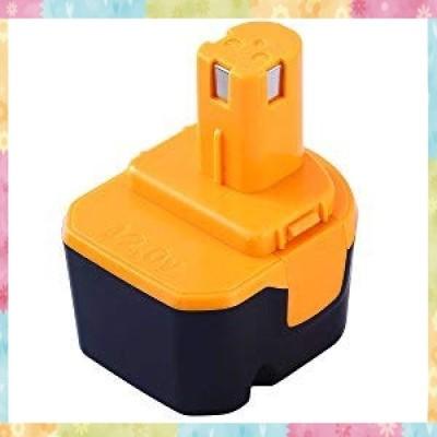 DodopR 互換 b-1203f2 リョービ バッテリー Ryobi リョービ 12v バッテリー b-1203m1 互換バッテリー リョービ 12vバッテ