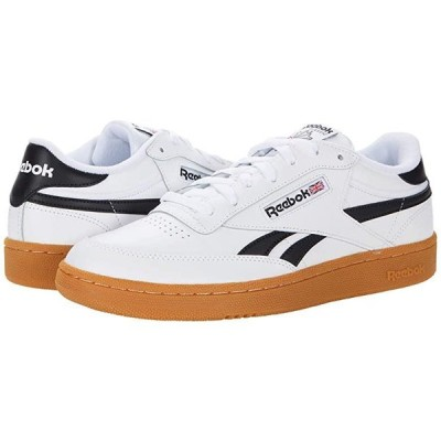 リーボック Club C Revenge メンズ スニーカー 靴 シューズ White/Black/Gum