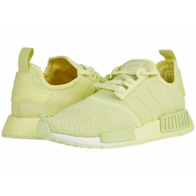 アディダスオリジナルス スニーカー シューズ レディース NMD_R1 Yellow Tint/Yellow Tint/Footwear White