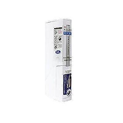 アイセン フッ素ガード トイレタワー スタイリッシュ スリム形状 ホワイト TF911