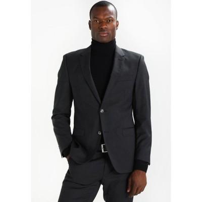 ブガッティ ジャケット&ブルゾン メンズ アウター MODERN FIT - Suit jacket - grau