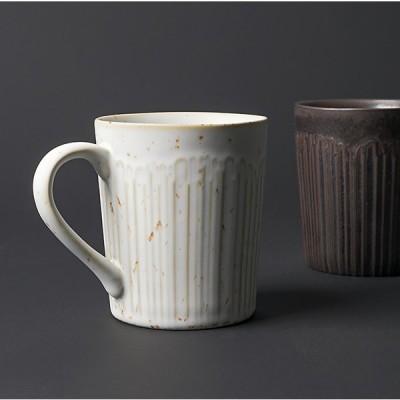 【コーヒーカップ コップ】マグカップ コップ 手作り 手造り 陶器 古い風 旧器風 おしゃれ トレンディ コーヒー 日常 プレゼント ギフト 台所 キッチン