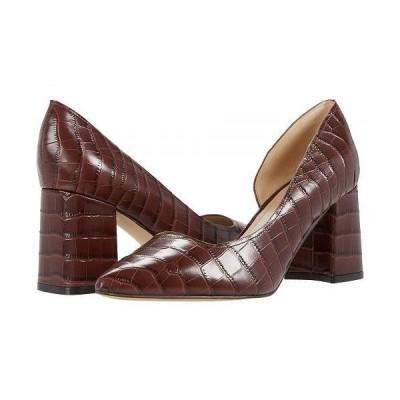 Marc Fisher マークフィッシャー レディース 女性用 シューズ 靴 ヒール Caysen - Brown